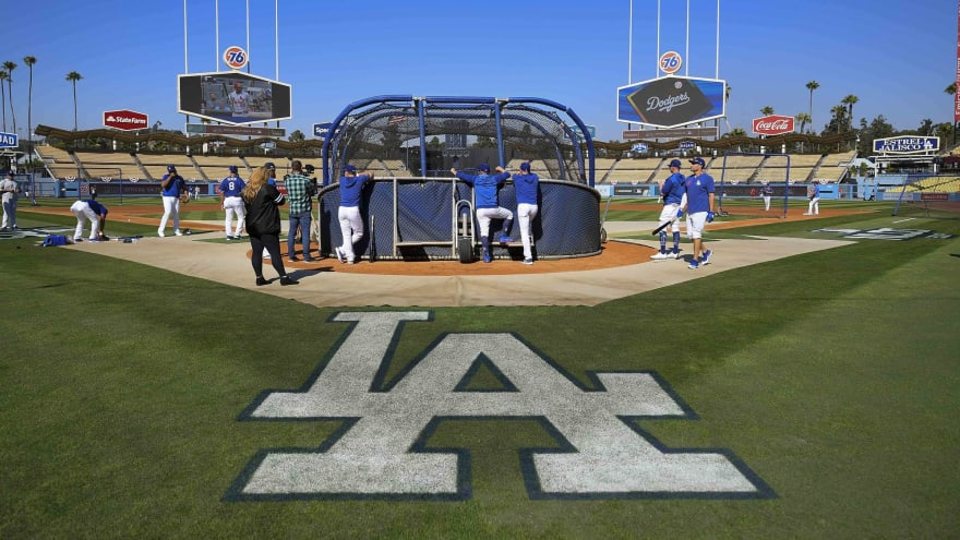 MLB cancela el Juego de Estrellas 2020 por pandemia de COVID-19, se iba a disputar en Los Ángeles