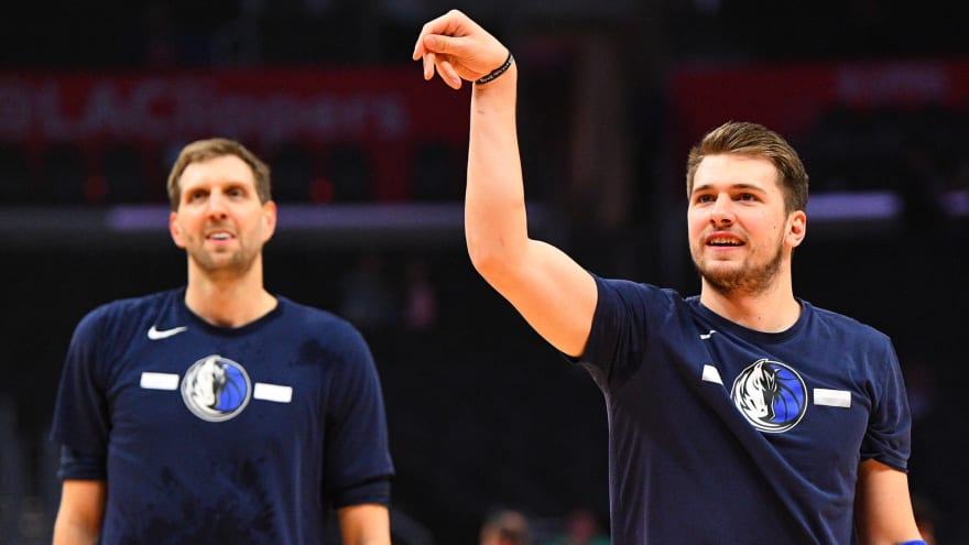 45259ab693b Who is the next Luka Doncic