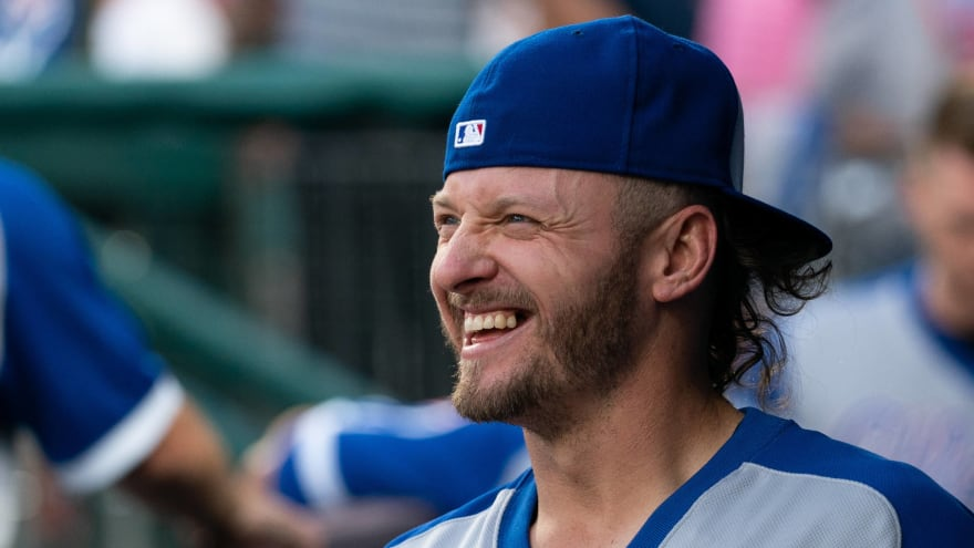 Josh Donaldson, Twins agree to four-year, $92M deal