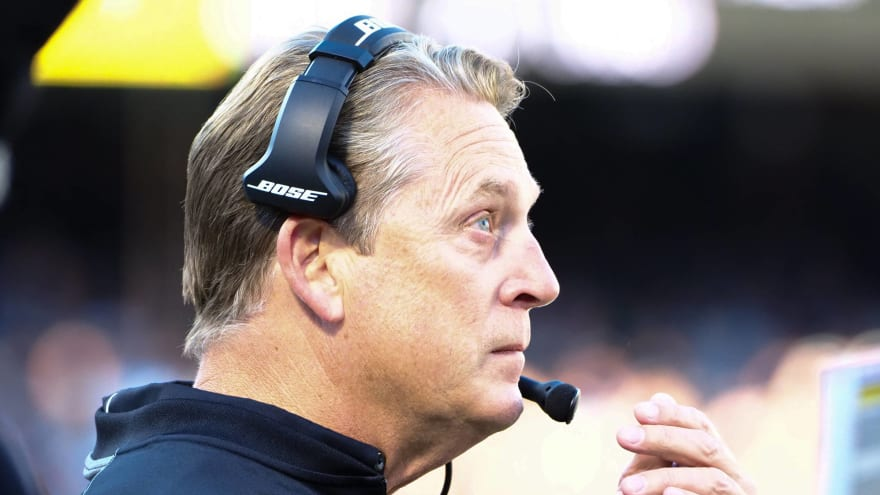 Jack Del Rio would be interested in USC job should it become open