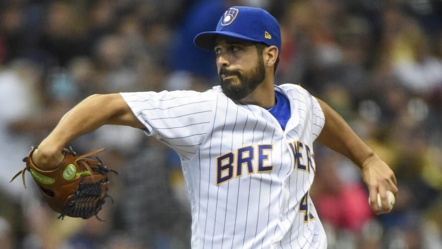 White Sox turning attention to Gio Gonzalez, other free agents