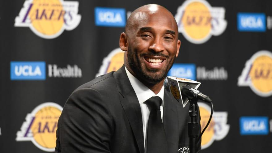660d48c015e9 Nike honors Kobe Bryant s 81-point game with Kobe 1 Protro PE sneaker