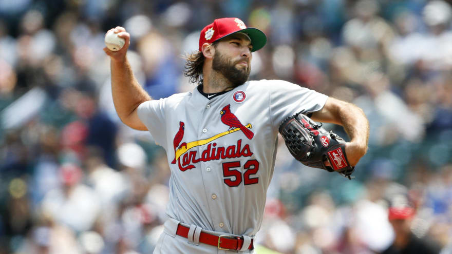 Cardinals move Wacha back to bullpen, Ponce de Leon into rotation