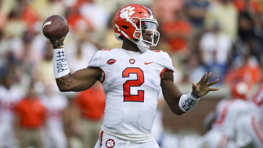 College Football: Breaking News, Rumors & Highlights | Yardbarker
