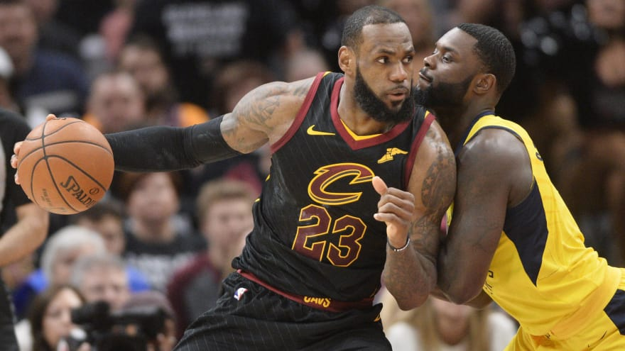 545e22e96 Twitter reacts to pest Lance Stephenson joining LeBron on Lakers ...