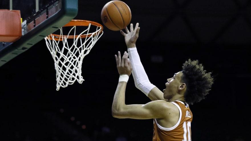 Analyzing Jaxson Hayes, Yardbarker's No. 5 NBA Draft prospect