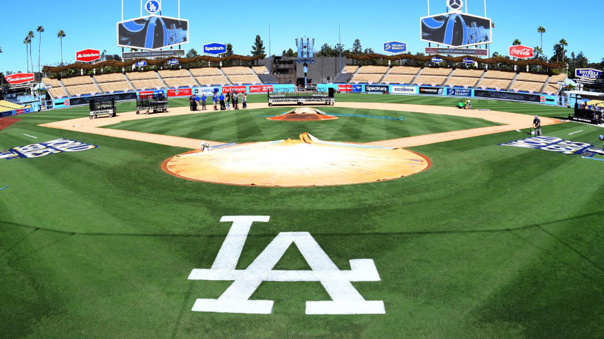 e917b2770 Dodgers announce MLB s first digital bobblehead giveaway ...