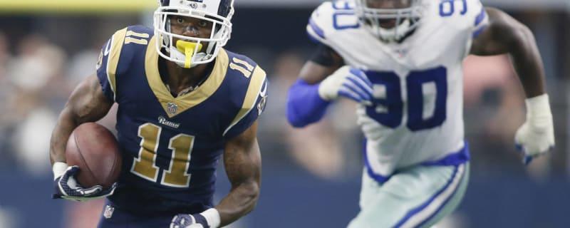 Rams to trade Tavon Austin to Cowboys 4dda24b03