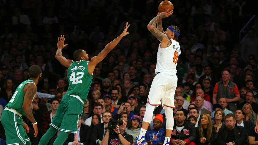 Michael Beasley has funny quote about hot shooting streak ... c36261242