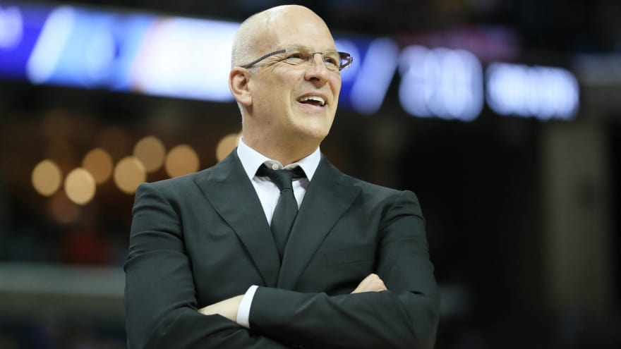 Suns not naming Jay Triano their full-time head coach