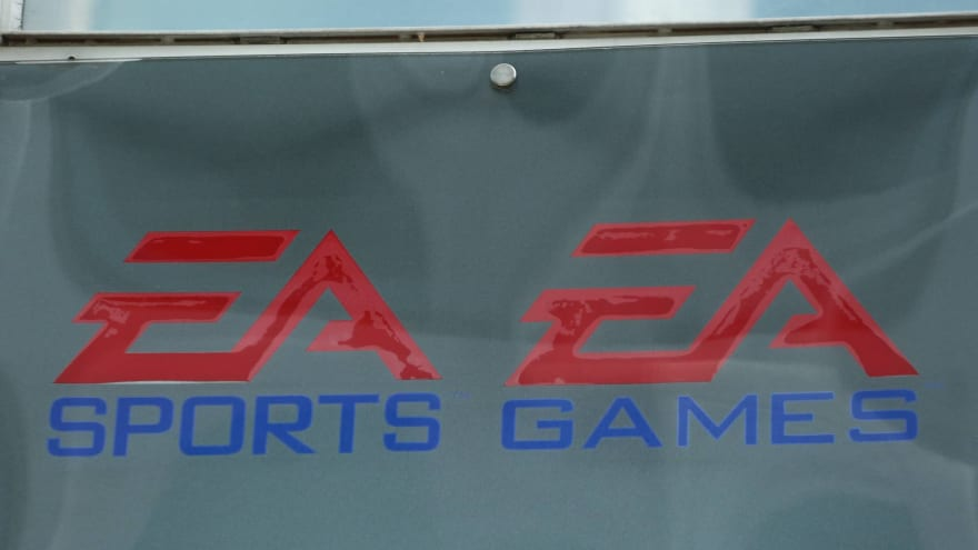 0aaf9bf7934 Get to work, NCAA: Return of football video game makes sense ...