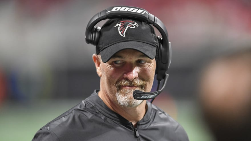 Is Dan Quinn the long-term answer for Falcons?