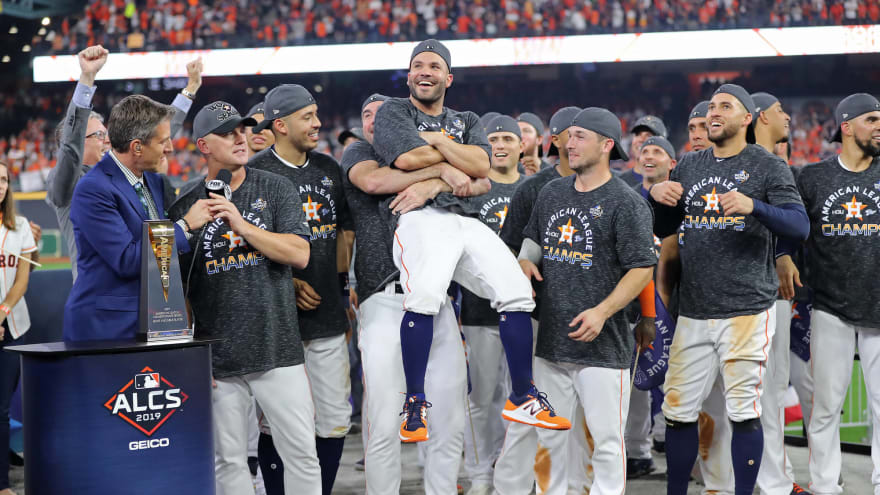 World Series storylines to keep an eye on