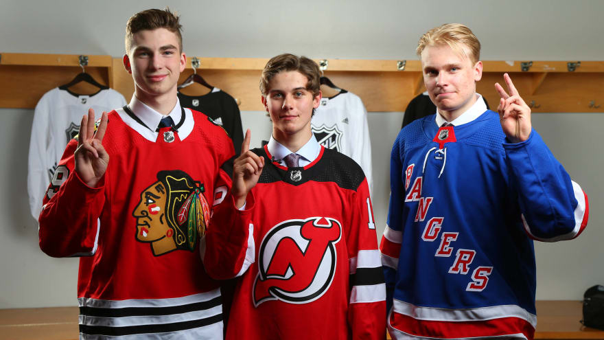 NHL: Breaking News, Rumors & Highlights   Yardbarker