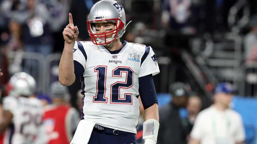 Watch Tom Brady Living It Up In Monaco Instead Of Attending Otas Yardbarker Com