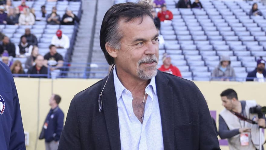 Jeff Fisher a potential head coaching candidate for Vanderbilt?