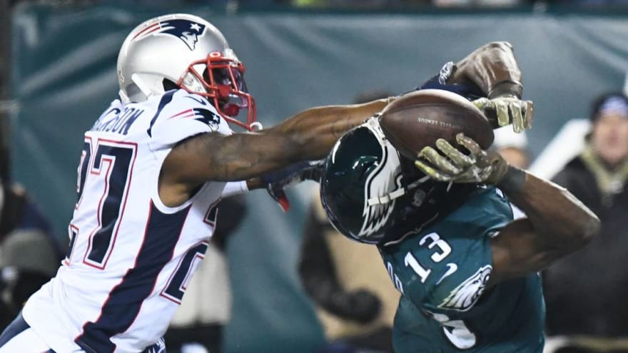 Yardbarker's NFL Week 11 game-by-game analysis, grades