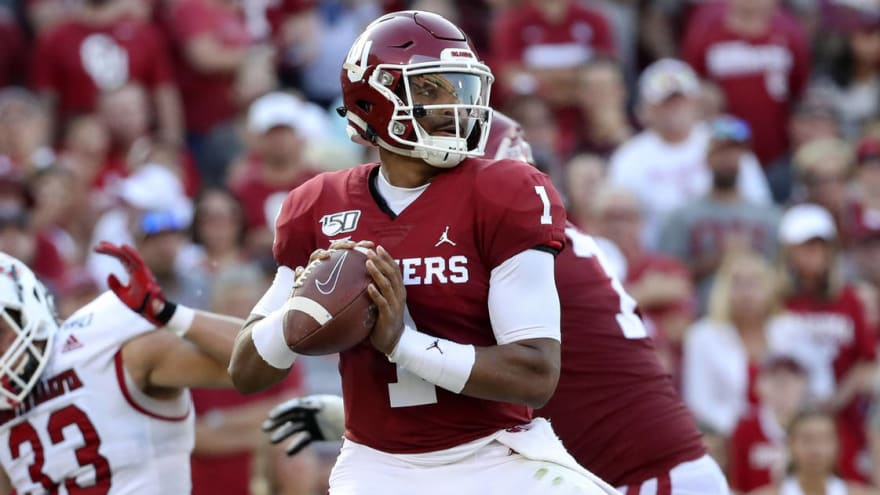 College quarterbacks most likely to be NFL stars