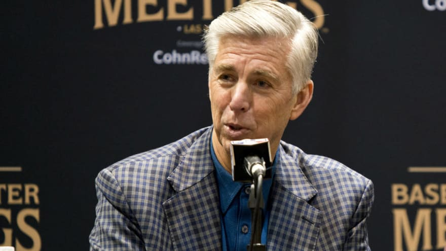 Red Sox President Dave Dombrowski 'surprised' he's on the hot seat