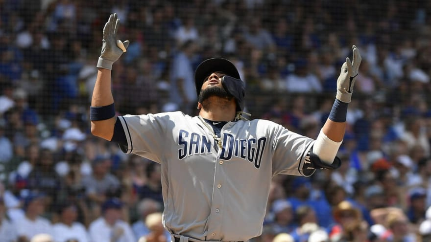 Why Padres – yes, Padres! – could win World Series in next five years