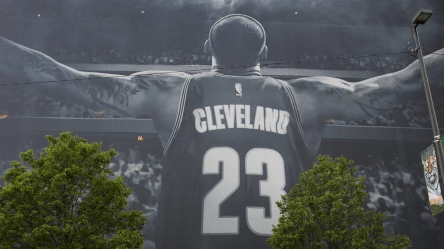 Simply the best: Every city's signature athlete