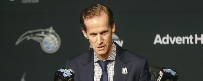 Orlando Magic: Breaking News, Rumors & Highlights | Yardbarker