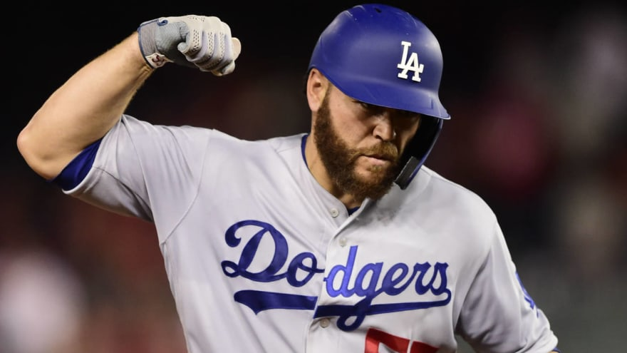 Six things we learned from Sunday's MLB postseason action