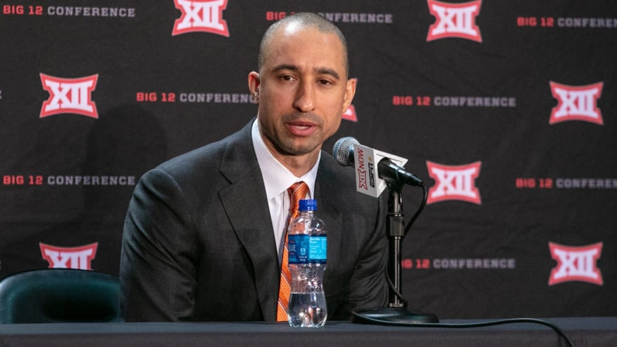 TJ Ford takes aim at Shaka Smart, direction of Texas program after blowout loss