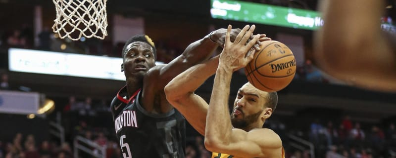 Utah Jazz: Breaking News, Rumors & Highlights   Yardbarker