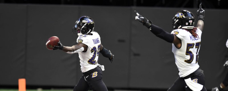 1 Ravens defense will test No. 1 Chiefs offense at all levels 4cb3064c3