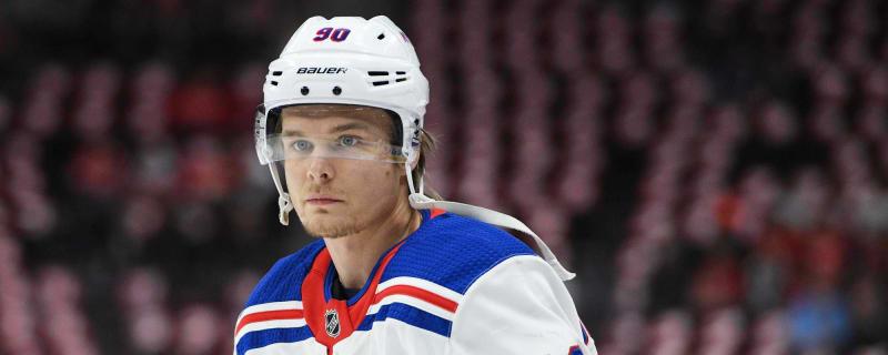 e5fe9421 Rangers have made Vladislav Namestnikov and Pavel Buchnevich available