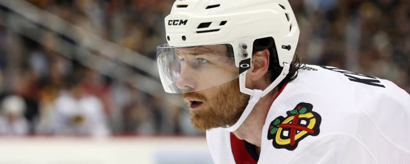 2c06a07deda Blackhawks  Duncan Keith unlikely to face supplemental discipline