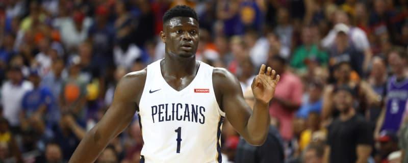 New Orleans Pelicans: Breaking News, Rumors & Highlights