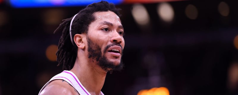 e6df055eb32c Derrick Rose apologizes for saying  kill yourself  twice during interview