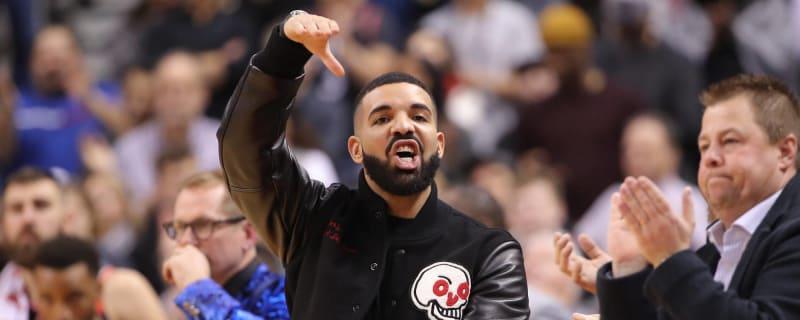 5bebf45bb6b Milwaukee radio station bans Drake music until end of Raptors-Bucks series