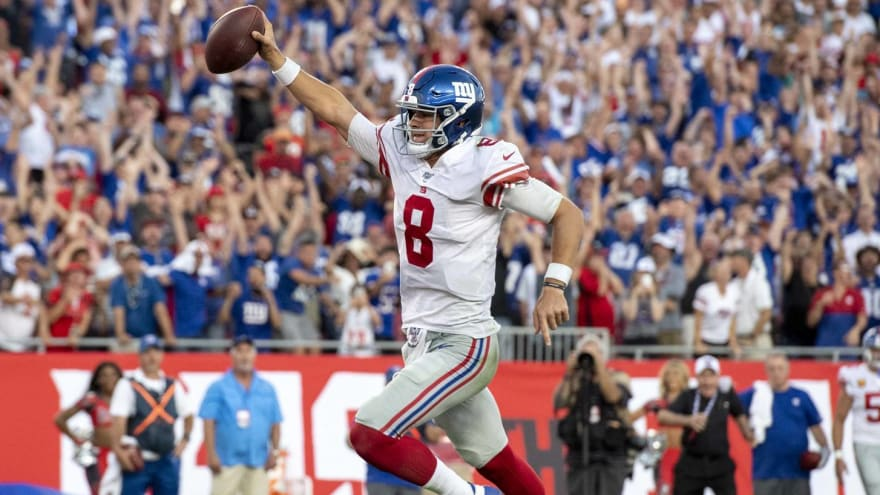 Surprise undefeateds and other top takeaways from Week 3 in the NFL