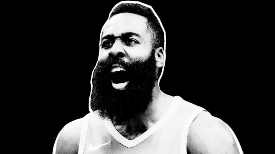 a30bb4d4ba59 The  Harden my heart  quiz. How many of the third overall picks ...