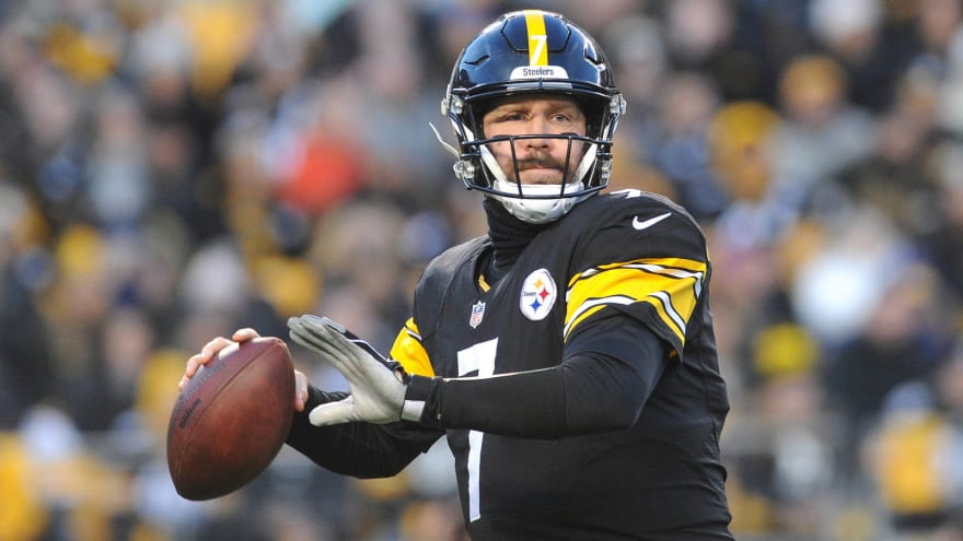 Six NFL teams that could take a big step back in 2019