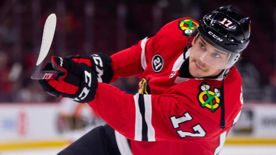 One under-the-radar player on every NHL team