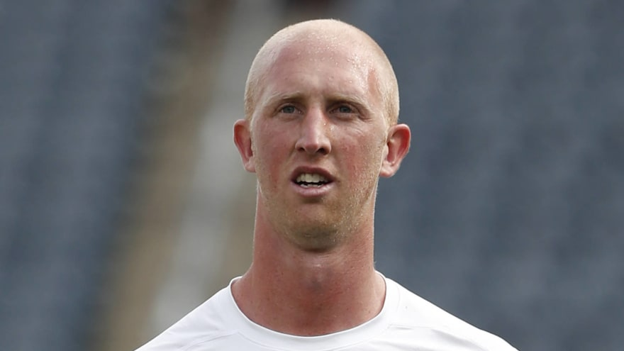 low priced 7a0ed 5de34 Bears to cut Mike Glennon | Yardbarker