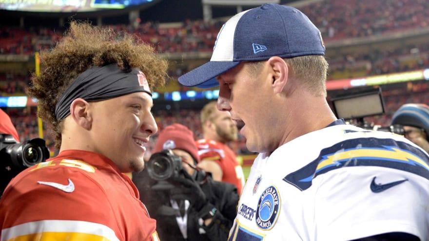 NFL Week 11 matchups: An insiders' guide