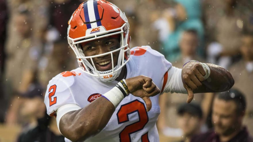 Tim Tebow  proud of  Kelly Bryant for transfer decision  fdd6320aa