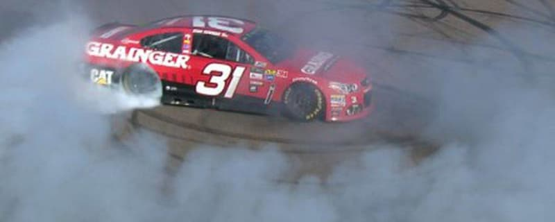 2bb044c6a70c Ryan Newman scores huge upset win in Camping World 500