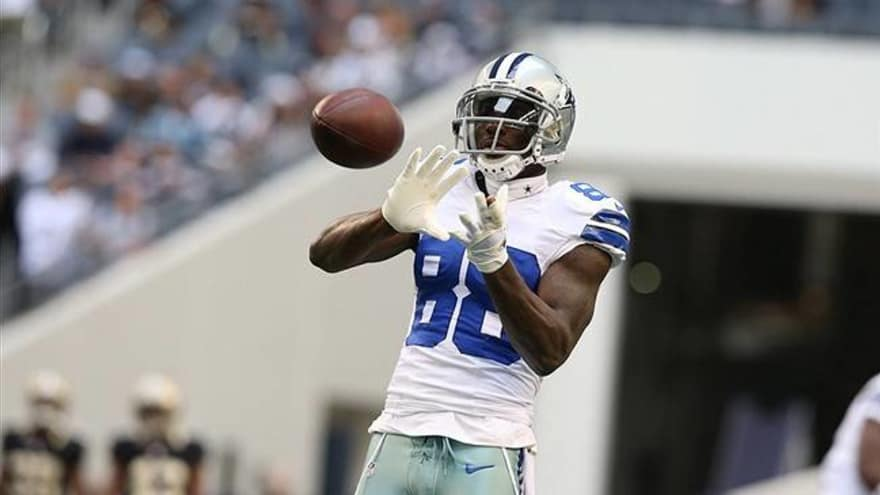 Dez Bryant Wants To Help Fix The Nfl 39 S Confusing Catch