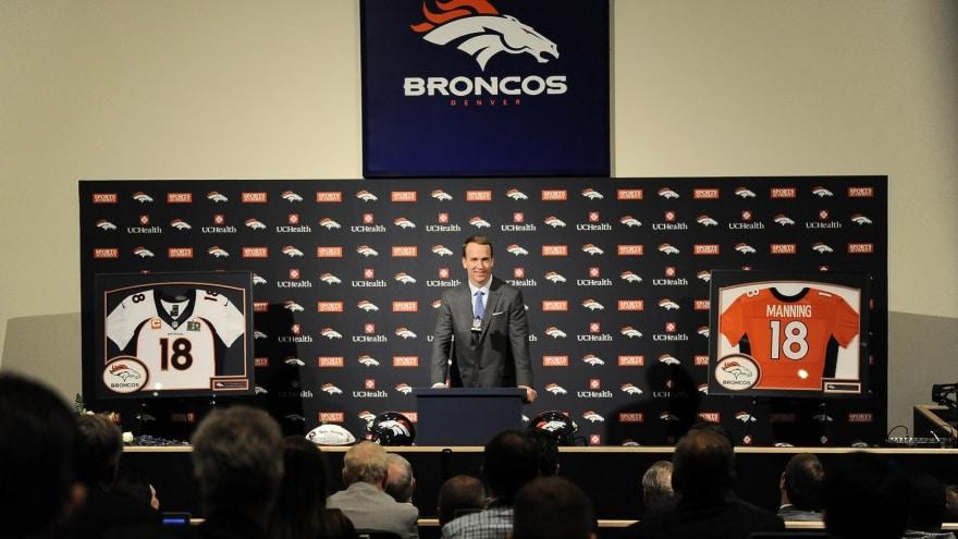 QUIZ: Name every Denver Broncos starting quarterback since