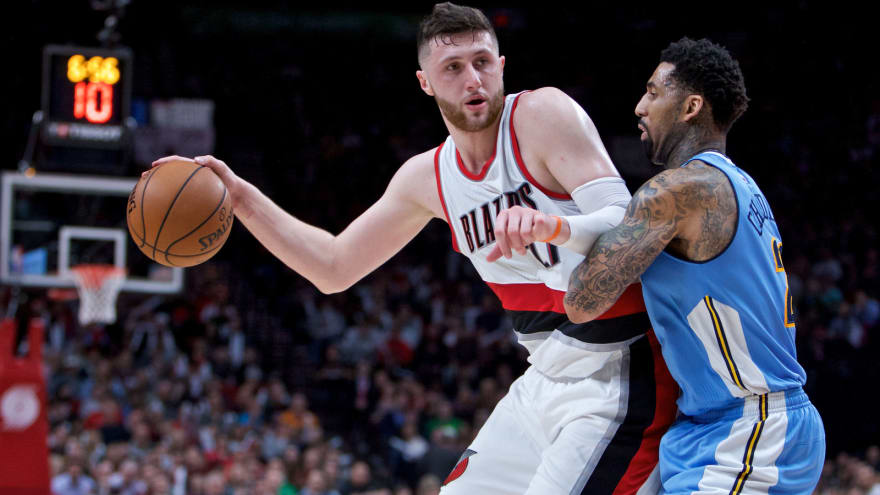 Image result for jusuf nurkic usa today