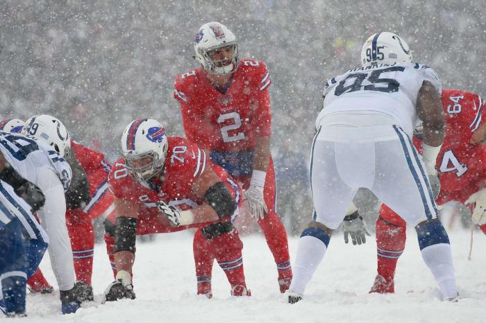 2017 Buffalo Bills