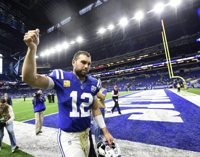 0e33b23cb What each NFL team should be thankful for this Thanksgiving | Yardbarker