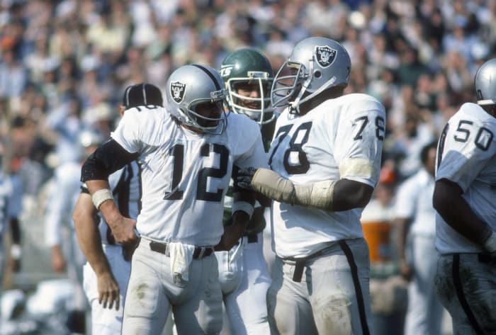 1977 Oakland Raiders