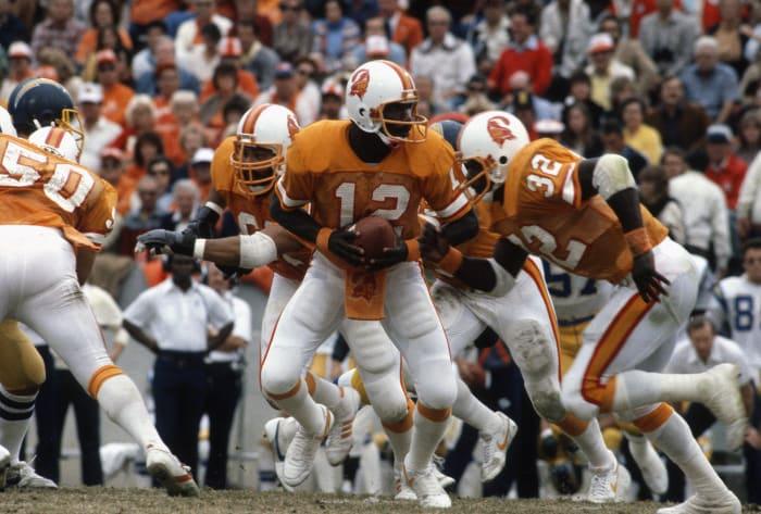 1981 Tampa Bay Buccaneers